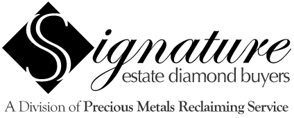 Signature Estate Diamond Buyers of Massachusetts